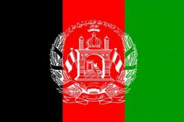 Afganistan vizesi alma