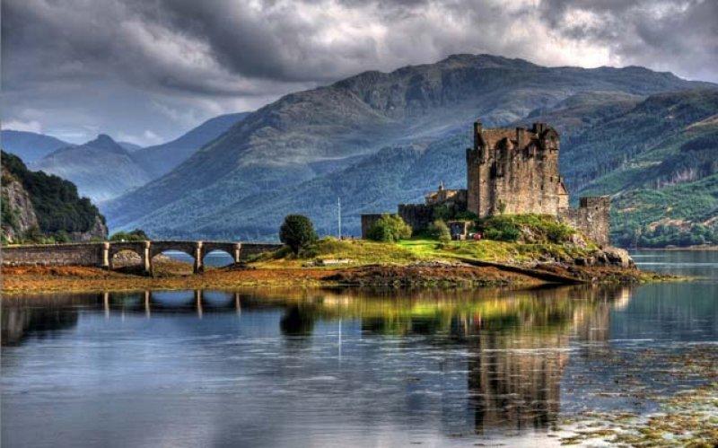 5 8065 - İskoçya