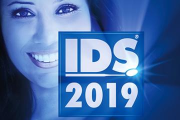 IDS 2019 FUARI 360x240 - IDS 2019 Uluslararası Diş Hekimleri ve Ekipmanları Fuarı