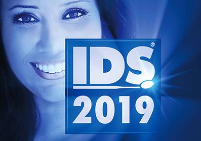 IDS 2019 Uluslararası Diş Hekimleri ve Ekipmanları Fuarı