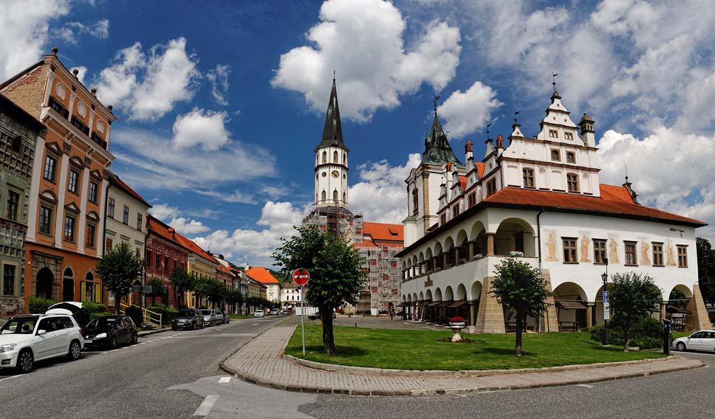 Slovakya - Slovakya