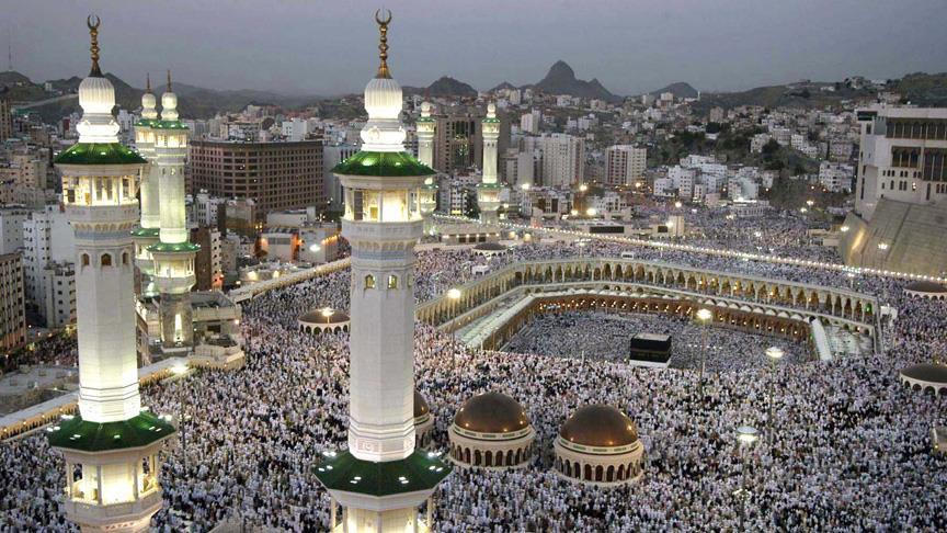 Suudi Arabistan Vizesi - Suudi Arabistan Ticari