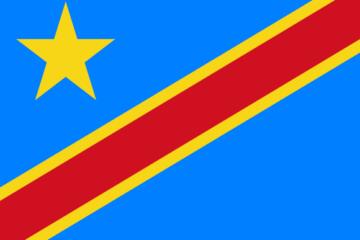 demokratik Kongo cumhuriyeti vize islemleri