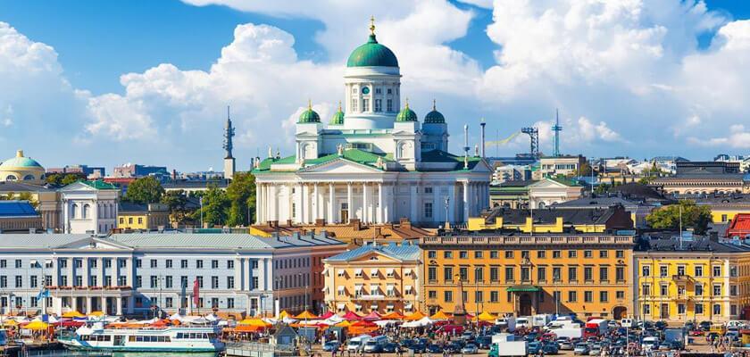 finlandiya vizesi - Finlandiya