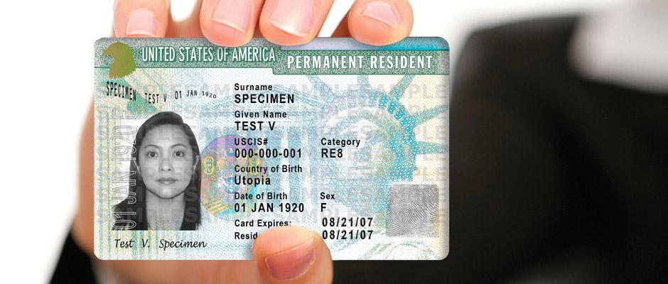 Green Card Nedir? Green Card Başvurusu Nasıl Yapılır?