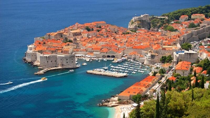 hirvatistan vize evraklari - Hırvatistan