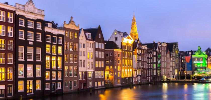 holandavizebasurulari - Hollanda