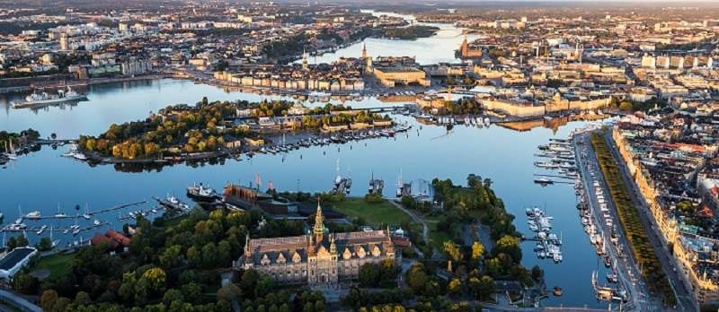 isvec gezi - İsveç