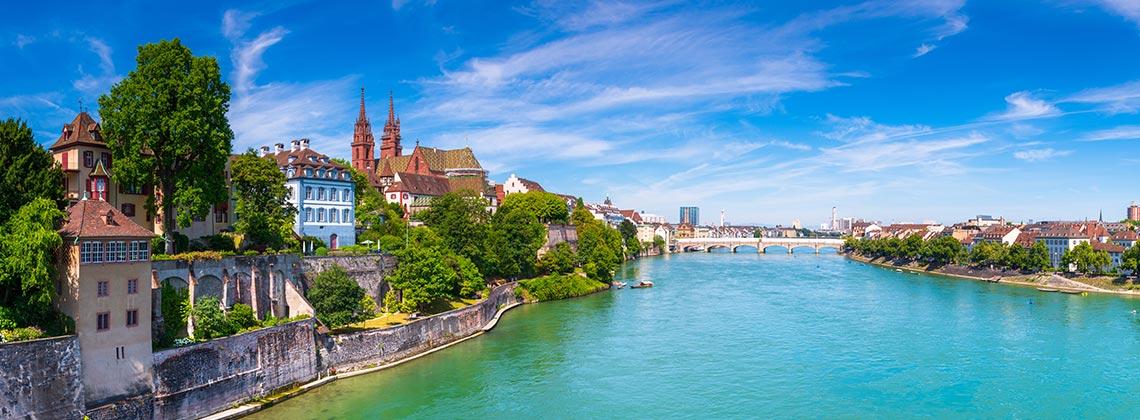 isvicre seyahat rehberi - İsviçre