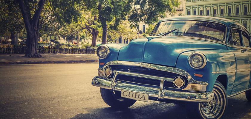 kuba vize basvurusu ankara - Küba
