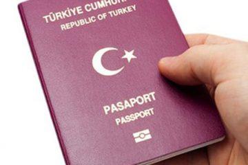 2019 Pasaport Başvuru İşlemleri